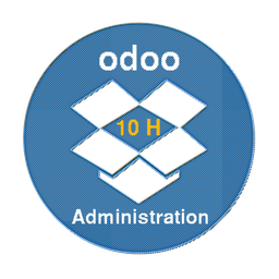 Pack Administration odoo